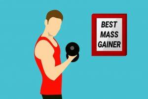 Best Mass Gainer in India