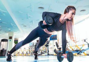 Gym Ke Liye Best Protein Powder