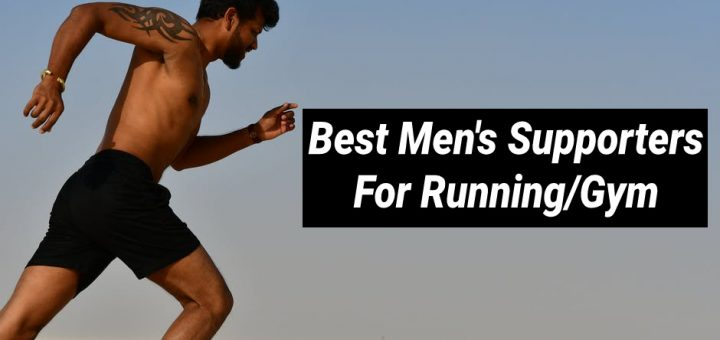 Best Supporters for Running and Gym