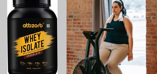 Best isolate protein for weight loss in India