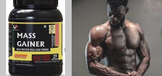 Best mass gainer for beginners in India