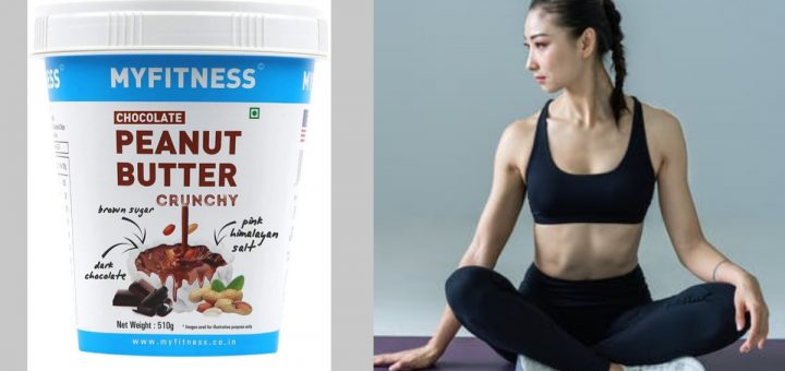 Best peanut butter for weight loss in India