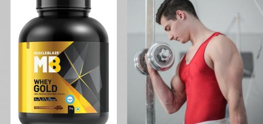 Best protein powder for muscle gain and fat loss in India