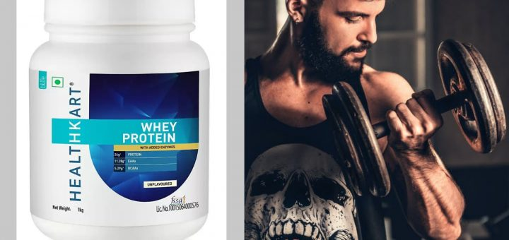 Best protein powder for weight gain without side effects