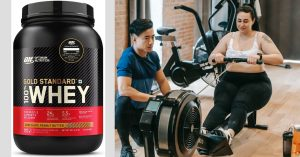 Best protein powder for weight loss in India in Hindi