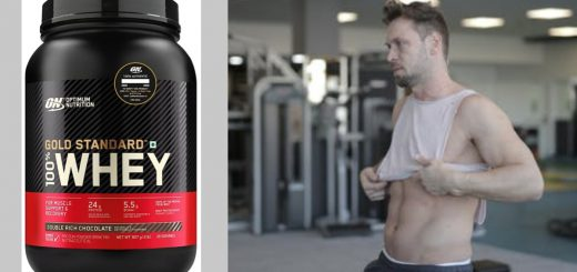 Best protein powder for weight loss male in India