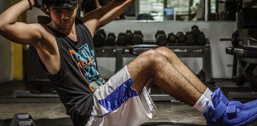 Muscle Loss Reasons in Hindi